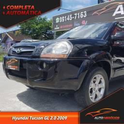 Hyundai Tucons GL 2.0 2009