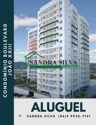 Condominio Boulevard João xxiii