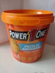 Pasta de amendoim 1kg