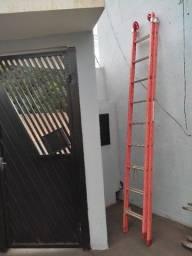Escada para sair hoje