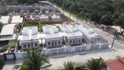 Mestre Antônio - Casa com 2 quartos e 2 banheiros - Agende uma visita