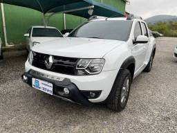 Título do anúncio: Renault DUSTER OROCH Dyna. 2.0 16V