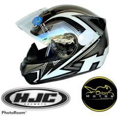 CD Capacete H.j.C Super Sport Design Arrojado Etc