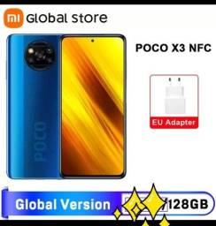 Poco X3 - NFC - 128 Gb