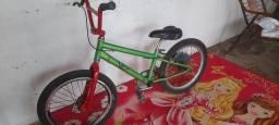Bicicleta aro 20 a venda