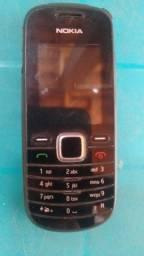 Celular Nokia Modelo 1661-2
