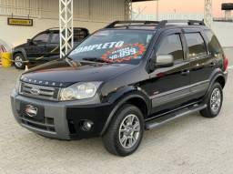 Ford Ecosport 4x4 completo 2011