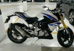 Moto bmw g310