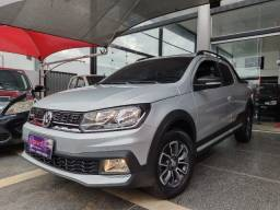 Saveiro Cross CD 1.6 2019/2020 Temos Strada Corolla Voyage Up Doblo CR-V Onix S10 S 10