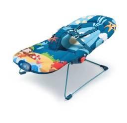 Título do anúncio: Cadeira Descanso bebê