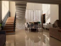 Casa de condomínio à venda com 3 dormitórios cod:V26067