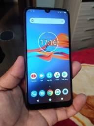 Celular Motorola Moto E6s Plus