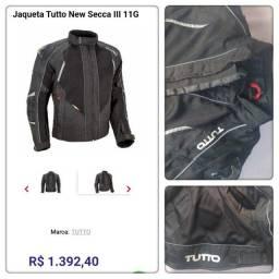 Jaqueta Tutto new secca 3