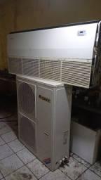 Ar condicionado 60.000 BTUs