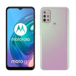 Título do anúncio: Smartphone Motorola G10