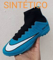 Botinhas Nike sintético LANÇAMENTO ( LEIA O ANÚNCIO)