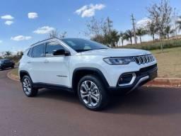 Título do anúncio: Jeep compass 2022 diesel 0km