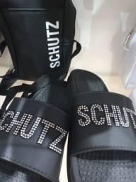 Kit Schütz novo