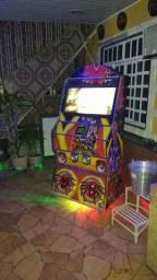 Karaokê da RAF+Jukebox 32 polegadas (Cartucho 30D) Saída HDMI,Divisor de frequência e ECO comprar usado  Nilópolis