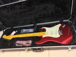 Guitarra Tagima TG 530 - Woodstook Series - Zerada