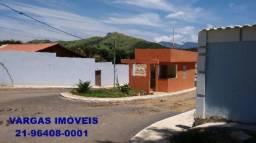 Terrenos (entradas a partir 10MIL ) Mendanha / Campo Grande. Prontos p/ OBRA / 97044-2508