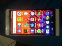 Celular multilaser Android 7.0, zerado