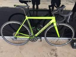 Bicicleta Cannondale Caad Optimo