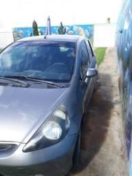 Vendo honda Fit automático - 2004