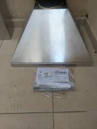 Coifa Brastemp Ative BAI60R 60cm Inox 110v