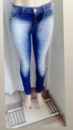 Calças feminina!