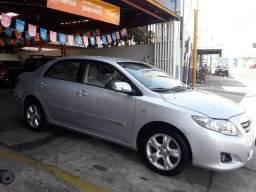 Toyota Corolla xei - 2009