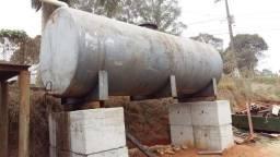 Tanque 15mil litros ( reservatório )