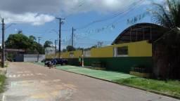 Grande Arena 6 mil metros, area grande, documentado, grama e society - Doutor Imoveis