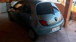 Vendo ford ka - 2001