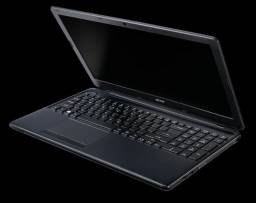 Notebook Acer 15.6' Preto
