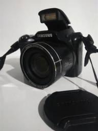 Câmera Semi-profissional SAMSUNG WB100