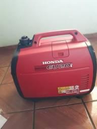 Gerador de Energia HONDA