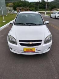 Gm - Chevrolet Celta 1.0 lt - 2013