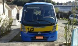 Micro ônibus Escolar Neobus - 2006