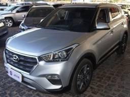 HYUNDAI CRETA 2.0 16V FLEX PRESTIGE AUTOMÁTICO - 2018