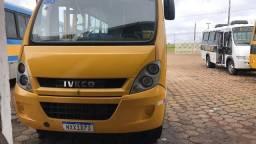 Micro Onibus Cityclass 30 lugares - 2012