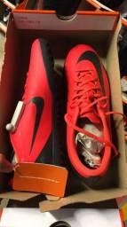 Chuteira Nike Society Vapor XII Club CR7 (42)