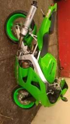 Motos - 2002