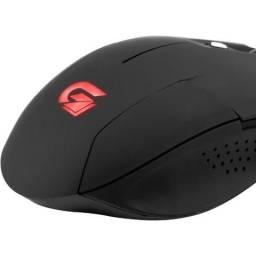 Mouse Gamer Tarantula* até 10x no cartão
