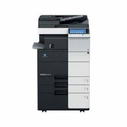 Impressora a laser Konica c284 Novíssima