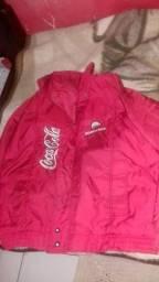 Blusa jaqueta