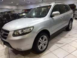 HYUNDAI SANTA FE (7 LUG. N. SERIE) GLS 4WD-AUT 2.7 V6 GAS IMP 4P 2008 - 2008