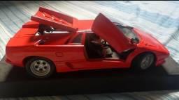 Usado, Lamborghini Diablo 1990 - marca maisto comprar usado  Hortolândia