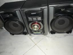 Mini Hi Fi System Sony