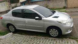 Peugeot 207 passion xrs completo 1.4 - 2011